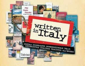 Written in Italy
